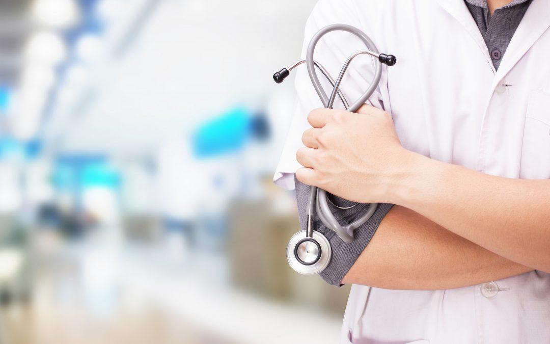 Gabinete de Reconocimiento Médico