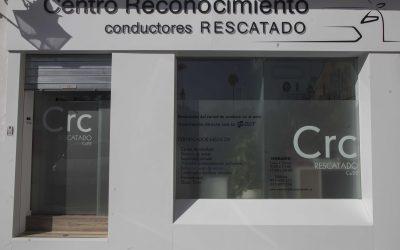 Examen médico carnet de conducir Córdoba