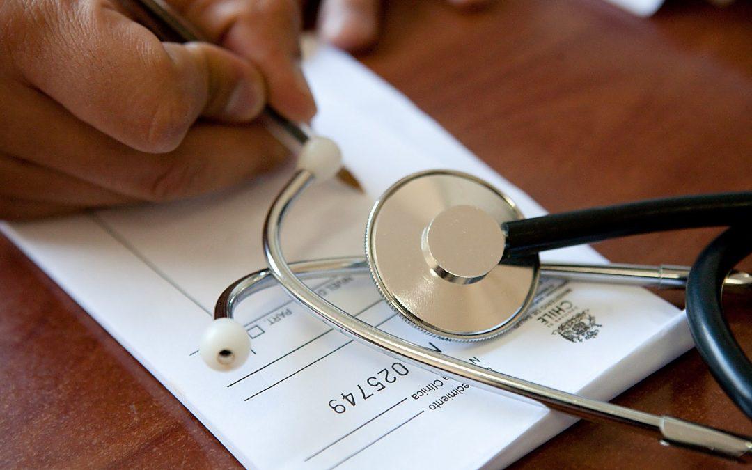 Certificados Médicos en Córdoba