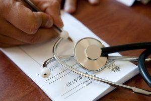 Examen de Salud