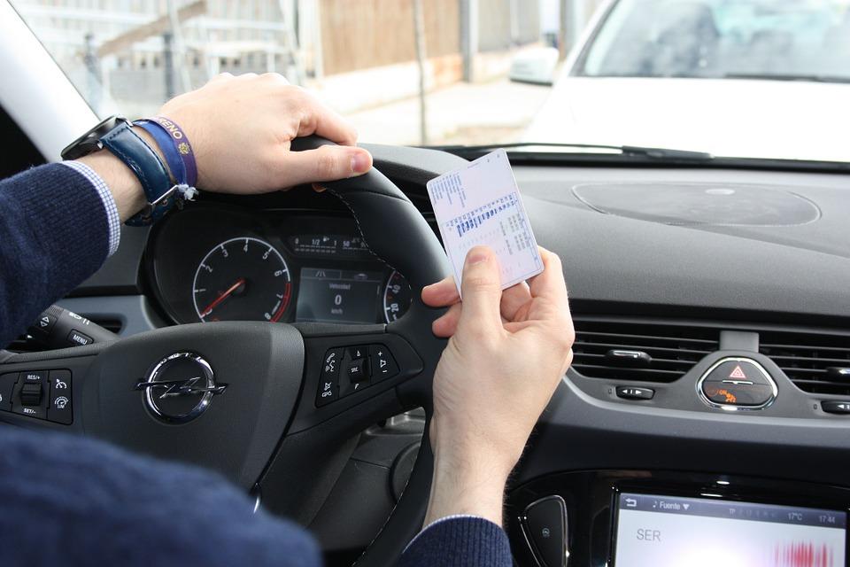 Certificado Médico Carnet de Conducir